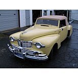 1948 Lincoln Continental for sale 101583110