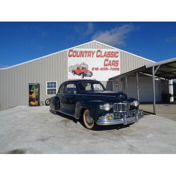 1948 Lincoln Other Lincoln Models for sale 101054383
