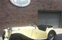 1948 MG TC for sale 100019214
