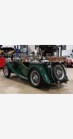 1948 MG TC for sale 101082979