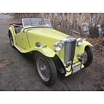 1948 MG TC for sale 101269146
