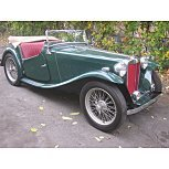 1948 MG TC for sale 101393276