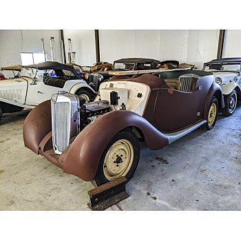 1948 MG YT for sale 101388828