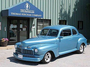 1948 Mercury Custom for sale 101360974