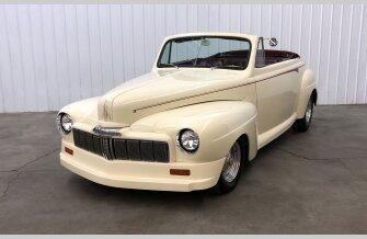 1948 Mercury Custom for sale 101399249