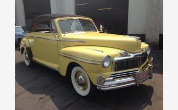 1948 Mercury Other Mercury Models for sale 100974630
