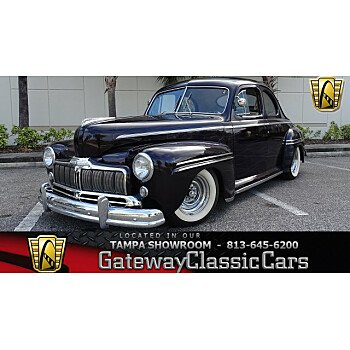 1948 Mercury Other Mercury Models for sale 101076984