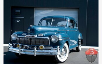1948 Mercury Other Mercury Models for sale 101083726