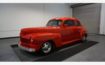 1948 Mercury Other Mercury Models for sale 101307248