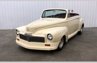 1948 Mercury Other Mercury Models for sale 101400848