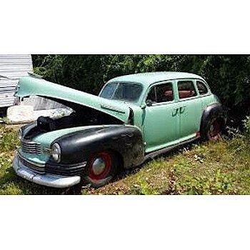 1948 Nash Ambassador for sale 101573227