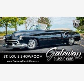 1948 Oldsmobile Ninety-Eight for sale 101007409