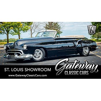 1948 Oldsmobile Ninety-Eight for sale 101007409