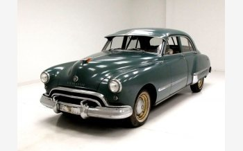 1948 Oldsmobile Ninety-Eight for sale 101317737