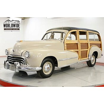 1948 Oldsmobile Other Oldsmobile Models for sale 101279503