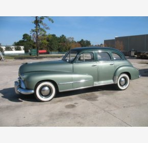 1948 Oldsmobile Series 66 for sale 101108735