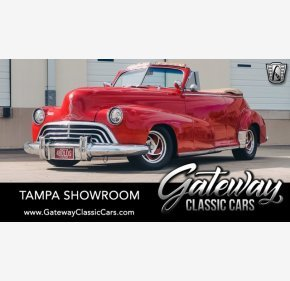 1948 Oldsmobile Series 66 for sale 101332358