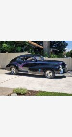 1948 Oldsmobile Series 66 for sale 101354309