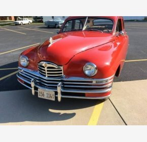 1948 Packard Deluxe for sale 101105085