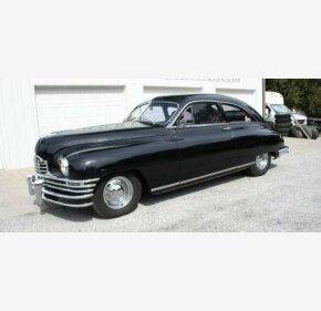 1948 Packard Deluxe for sale 101118366
