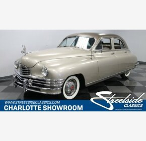 1948 Packard Deluxe for sale 101163892