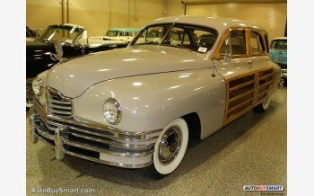 1948 Packard Other Packard Models for sale 101229464