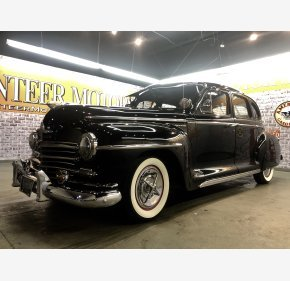 1948 Plymouth Deluxe for sale 101115998