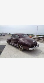 1948 Plymouth Deluxe for sale 101190346