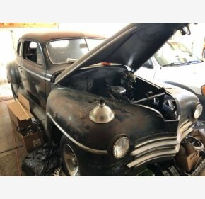 1948 Plymouth Deluxe for sale 101209378