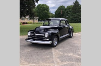 1948 Plymouth Deluxe for sale 101359058
