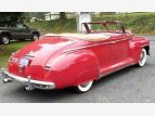 1948 Plymouth Deluxe for sale 101530395
