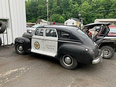 1948 Plymouth Deluxe for sale 101553740