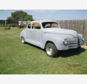 1948 Plymouth Other Plymouth Models for sale 101191120