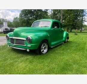 1948 Plymouth Other Plymouth Models for sale 101339608