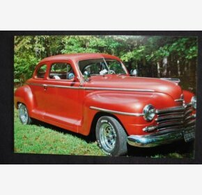 1948 Plymouth Special Deluxe for sale 100847428