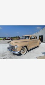 1948 Plymouth Special Deluxe for sale 100883457