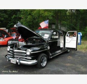 1948 Plymouth Special Deluxe for sale 100997455