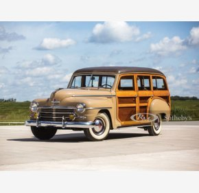 1948 Plymouth Special Deluxe for sale 101319548