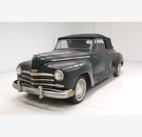 1948 Plymouth Special Deluxe for sale 101364144