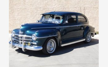 1948 Plymouth Special Deluxe for sale 101488431