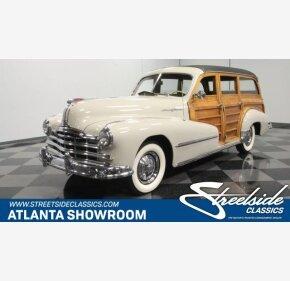 1948 Pontiac Streamliner for sale 101167789