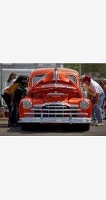 1948 Pontiac Streamliner for sale 101377836