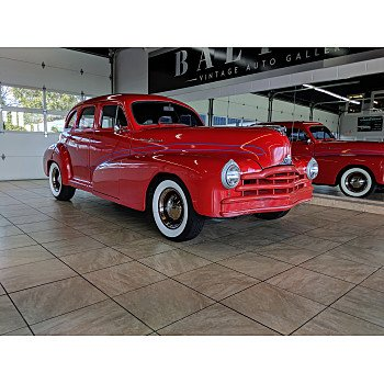 1948 Pontiac Streamliner for sale 101210290