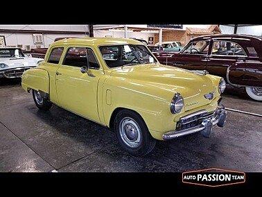 1948 Studebaker Champion for sale 101197060