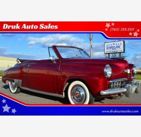 1948 Studebaker Champion for sale 101394206