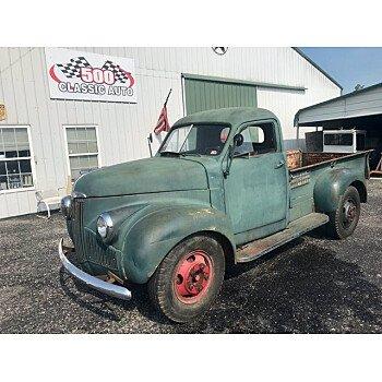 1948 Studebaker Pickup for sale 101574101
