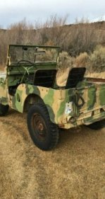 1948 Willys CJ-2A for sale 101094231