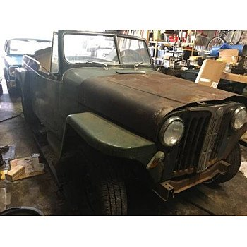 1948 Willys Jeepster for sale 100975144