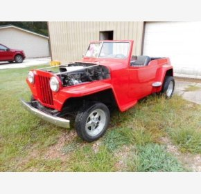 1948 Willys Jeepster for sale 101052995
