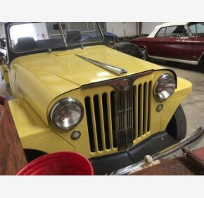 1948 Willys Jeepster for sale 101237763